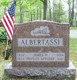 Phyllis <i>Appleby</i> Albertassi