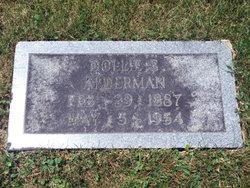 Dollie Susan <i>Boyd</i> Alderman