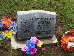Troy Allen Coffee