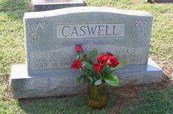 Lena <i>Jaggers</i> Caswell
