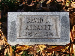 David L. Aurandt