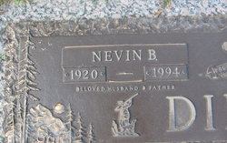 Nevin Berman Dietz