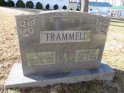 James Thomas Jim Trammell