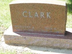Max R Clark