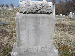 Louis Meyer