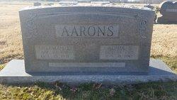 Freeman L. Aarons
