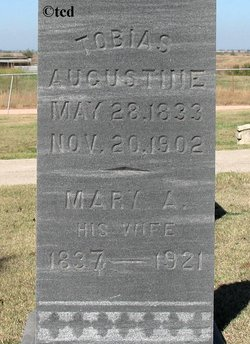 Mary Ann <i>Mieir</i> Augustine