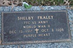 Shelby Fraley