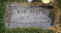 D Mae Allison