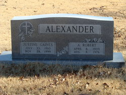 Arthur Robert Alexander