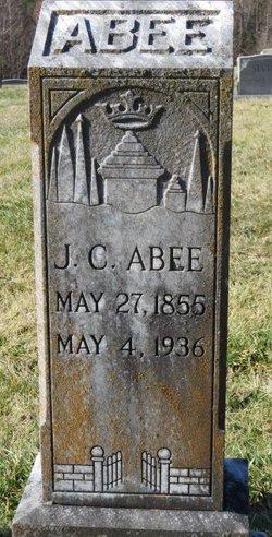 Jacob C. Abee
