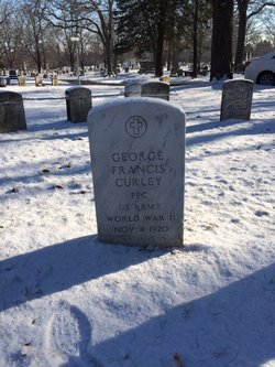 PFC George Francis Curley
