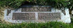 Alex Brandt
