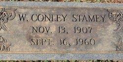 William Conley Stamey