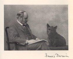 Lady Florence Henrietta <i>Fisher</i> Darwin
