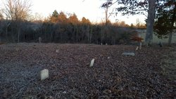 African-American Cemetery at Fredericktown
