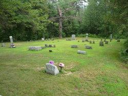Roaring Creek Cemetery