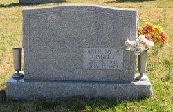 Anthony W. Tony Cianelli
