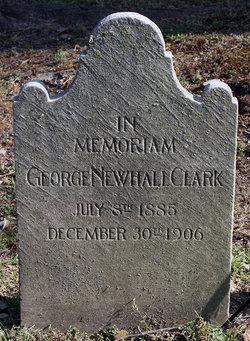 George Newhall Clark