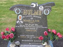 Dennis Hulme