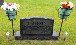 Donald J. Cafferty