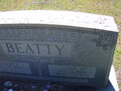 Alberta <i>Mordecai</i> Beatty