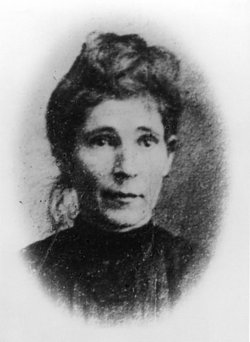 Rosa Lee <i>Norman</i> Leverett