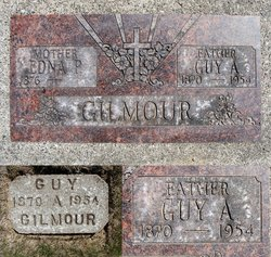 Guy Alexander Gilmour
