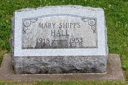 Mary <i>Shipps</i> Hall