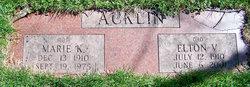 Marie K Acklin