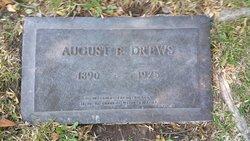 August Frederic Drews