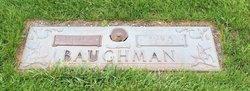 Hazel May <i>Griffin</i> Baughman