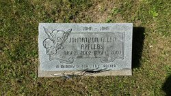 Johnathon Allen Appleby