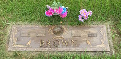 Archie Tapley Brown
