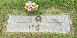Elmer E Brown