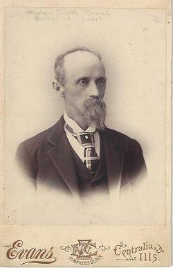 Stephen S. Branch