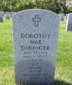 Dorothy Mae Daringer