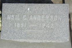 Neils Christian Anderson