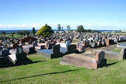 Bulli Cemetery