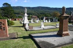 Bulli Anglican Cemetery