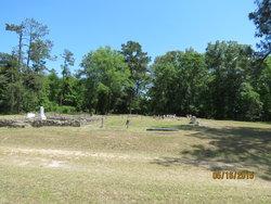 Andrews-Tharp-Asbell Cemetery