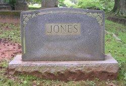 Sarah J Jones