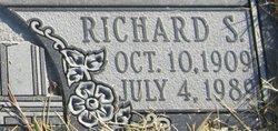Richard Spencer Dick O'Brien