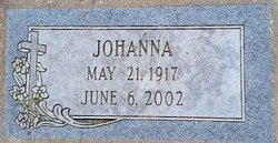 Johanna <i>Skarsvaag</i> Orjansen