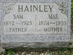 Samuel David Hainley