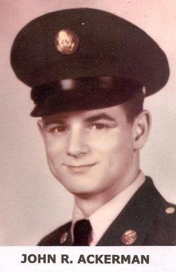 John Robert Ackerman, Jr