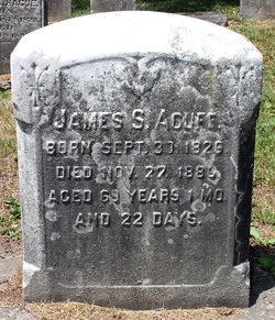 James S Acuff