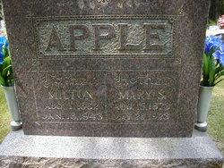 Mary S. Apple