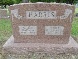 Daisy Artice <i>Kendrick</i> Harris