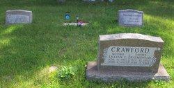 Lillian L. <i>Peterson</i> Crawford